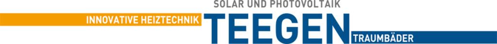 Bild zu Holger Teegen Heizung Sanitär - und Energietechnik in Kiel