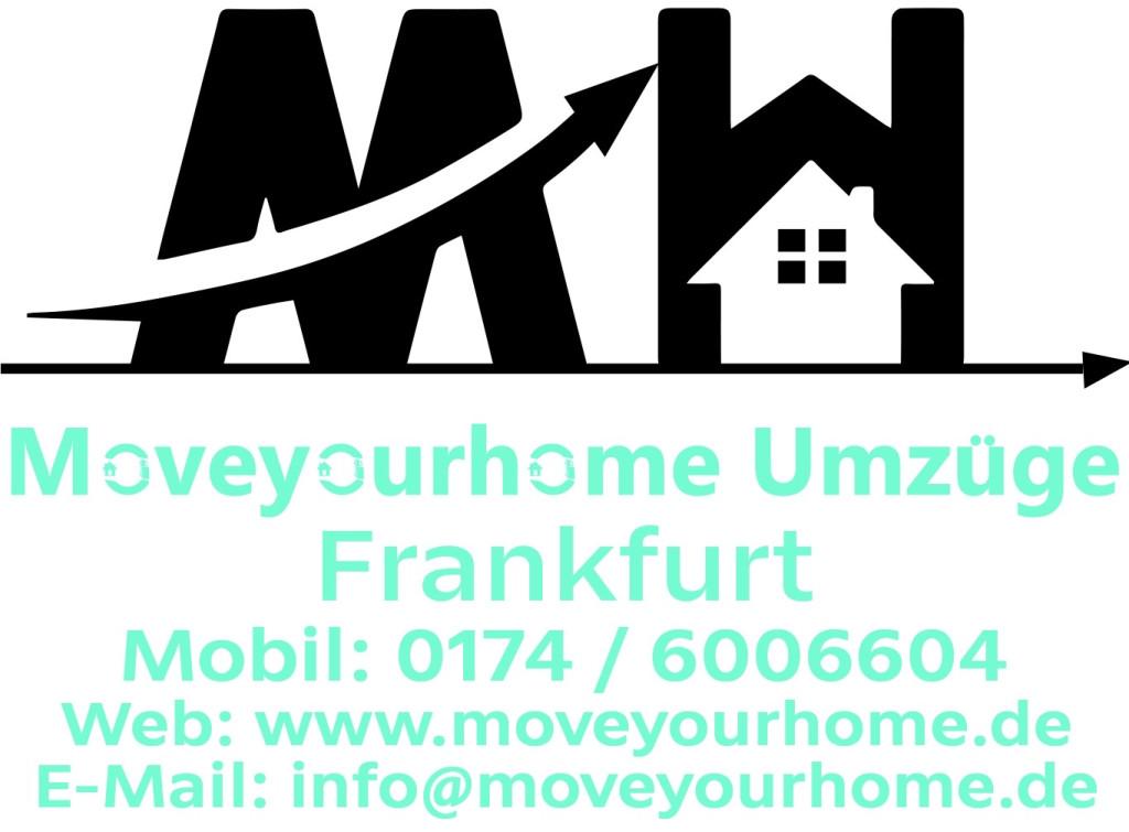 Bild zu Moveyourhome Umzüge in Frankfurt am Main