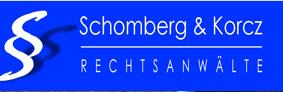 Bild zu Rechtsanwälte Schomberg & Korcz in Frankfurt am Main