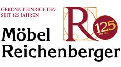 Logo von Möbel Reichenberger GmbH