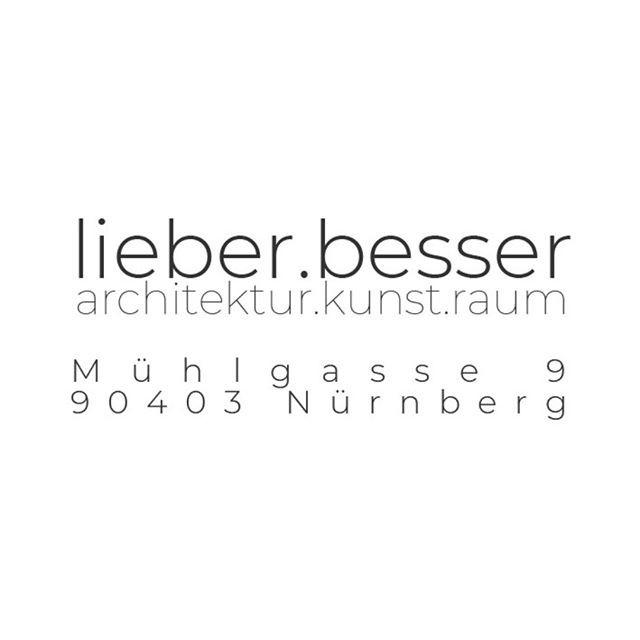 Bild zu lieber.besser in Nürnberg