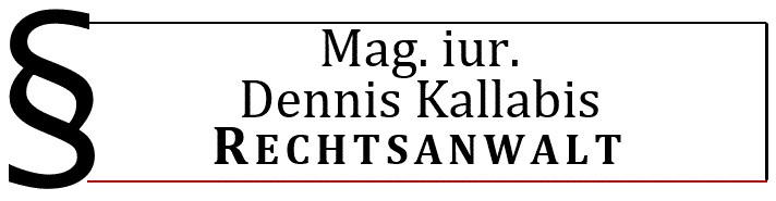 Bild zu Anwaltskanzlei Kallabis in Düsseldorf