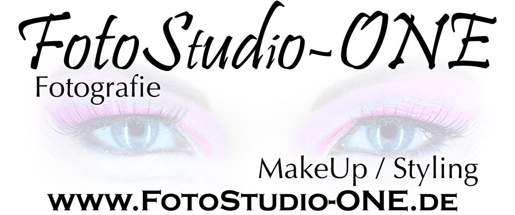 Logo von FotoStudio-ONE
