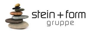 Bild zu Stein und Form Gruppe in Freiburg im Breisgau