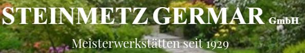 Bild zu Steinmetz Germar GmbH in Oberhausen im Rheinland