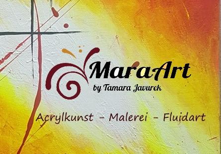 Bild zu MaraArt by Tamara Javurek in Pforzheim