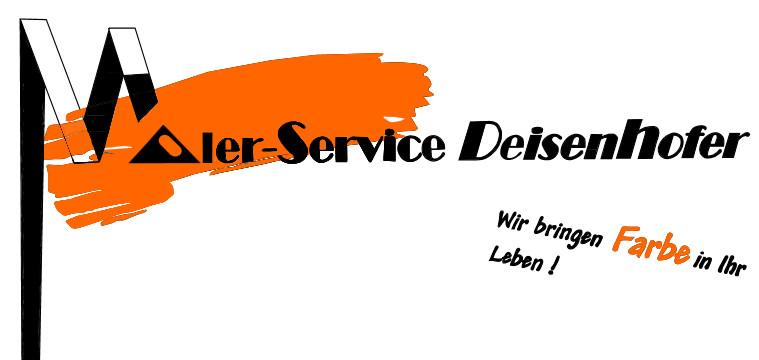 Bild zu Maler-Service Deisenhofer GmbH Meisterbetrieb in Bietigheim Bissingen