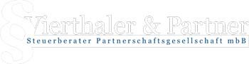 Bild zu Vierthaler & Partner Steuerberater PartGes mbB in Berlin