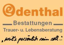 Bild zu Odenthal Bestattungen Inh. Wilhelm Odenthal in Bergisch Gladbach
