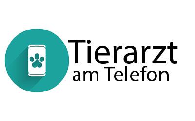 Logo von Tierarzthotline