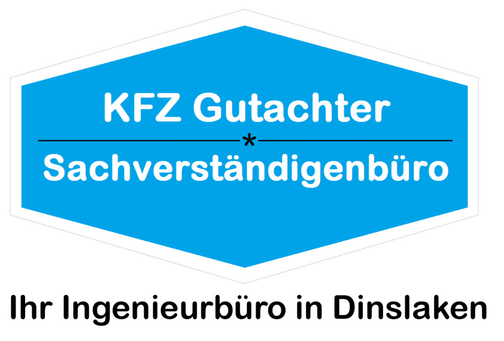 Bild zu Sachverständigenbüro Dinslaken KFZ Gutachter in Dinslaken