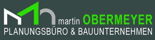 Bild zu Planungsbüro & Bauunternehmen Martin Obermeyer GmbH & Co. KG in Hagen am Teutoburger Wald