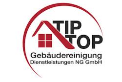 Bild zu Tip Top Gebäudereinigung Dienstleistungen NG GmbH in Forst in Baden