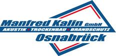 Bild zu Manfred Kalin GmbH in Osnabrück