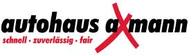 Bild zu Axmann GmbH Autohaus in Ungerhausen