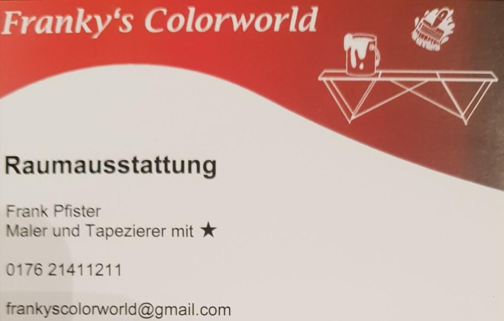 Bild zu Frankys Colorworld in Baumholder