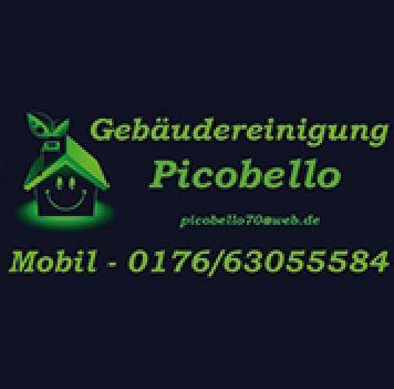 Bild zu Gebäudereinigung Picobello in Dachau