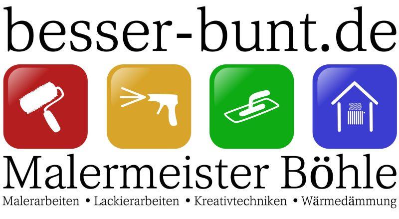 Bild zu Malermeister Böhle in Wuppertal