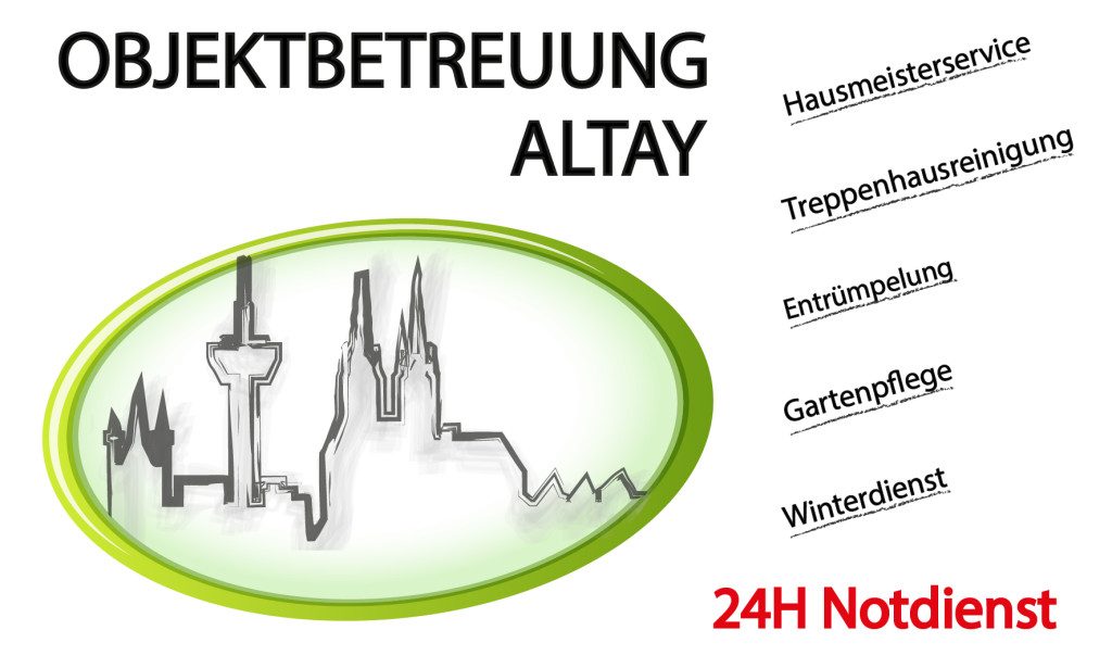 Bild zu Objektbetreuung Altay in Köln