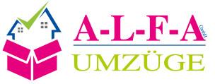 Bild zu A-L-F-A Umzüge in Grünwald Kreis München