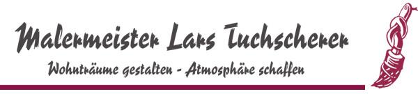 Bild zu Malerbetrieb Lars Tuchscherer in Pulheim