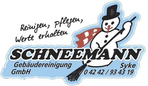 Bild zu Schneemann Gebäudereinigung GmbH in Syke