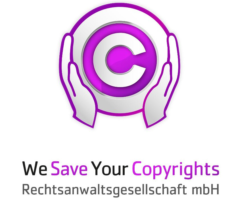 Bild zu WeSaveYourCopyrights Rechtsanwaltsgesellschaft mbH in Frankfurt am Main