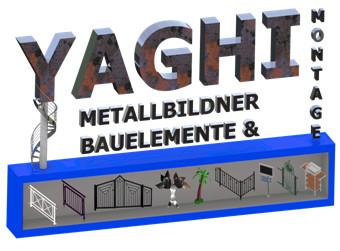 Bild zu Yaghi Metallbildner Bauelemente & Montage in Wuppertal