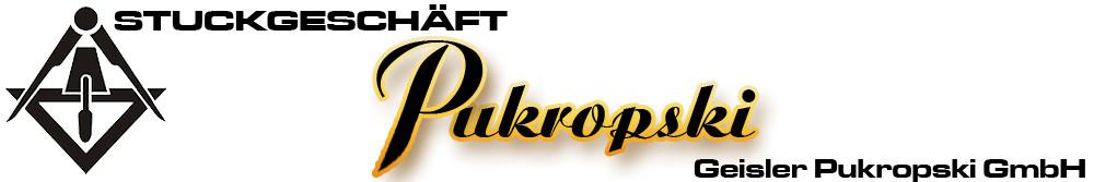 Bild zu Stuckgeschäft Pukropski Geisler Pukropski GmbH in Gladbeck