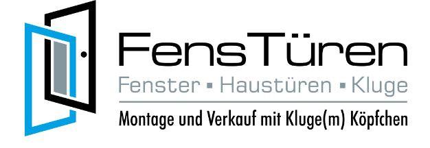 Bild zu FensTüren GmbH in Dorsten
