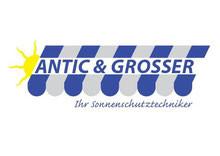 Bild zu Antic & Großer GmbH Rollladen und Sonnenschutz in Stuttgart