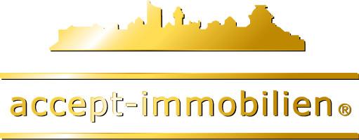 Bild zu accept-immobilien GmbH in Leipzig