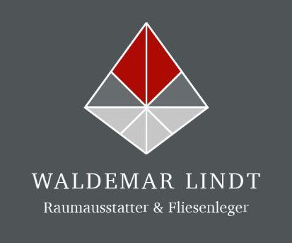 Bild zu Waldemar Lindt – Raumausstatter & Fliesenleger in Bensheim