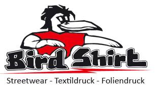 Bild zu BirdShirt - Textildruck und Streetwear Inh. Marcus Marold in Brandenburg an der Havel
