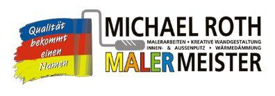 Bild zu Malermeisterbetrieb Michael Roth in Eichenzell