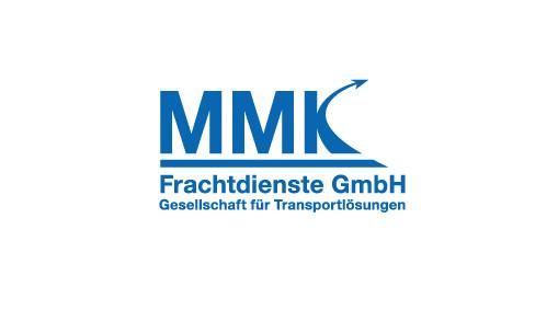 Bild zu MMK Frachtdienste GmbH in Dortmund