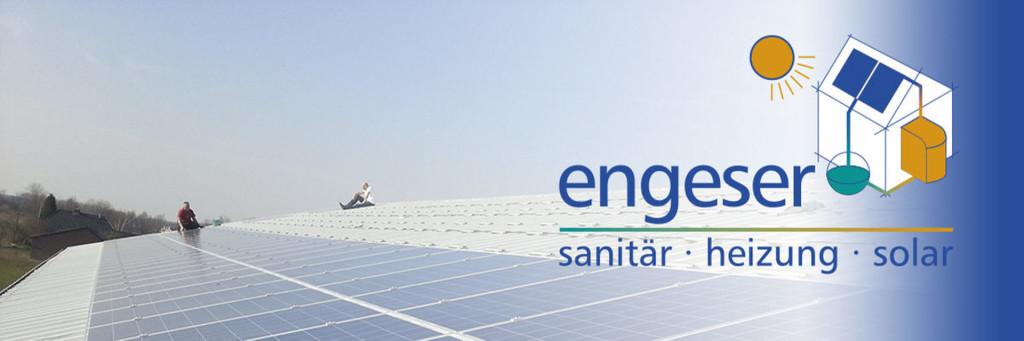 Bild zu engeser sanitär - heizung - solar in Villingendorf