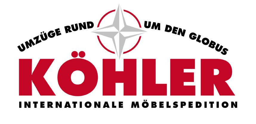 Bild zu Internationale Möbelspedition Köhler GmbH in Zweibrücken