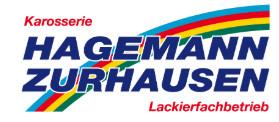Bild zu HAGEMANN ZURHAUSEN GmbH in Bottrop