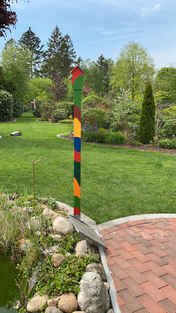Bild der Decker Garten- & Sicherheitstechnik