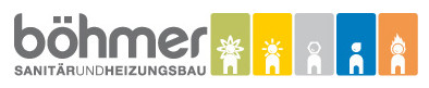 Bild zu Böhmer Sanitär - und Heizungsbau in Osnabrück