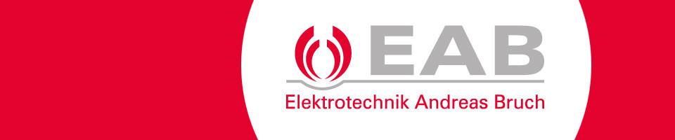 Bild zu EAB Elektrotechnik Andreas Bruch GmbH in Hennef an der Sieg