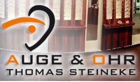 Bild zu Auge & Ohr, Thomas Steineke in Weimar in Thüringen