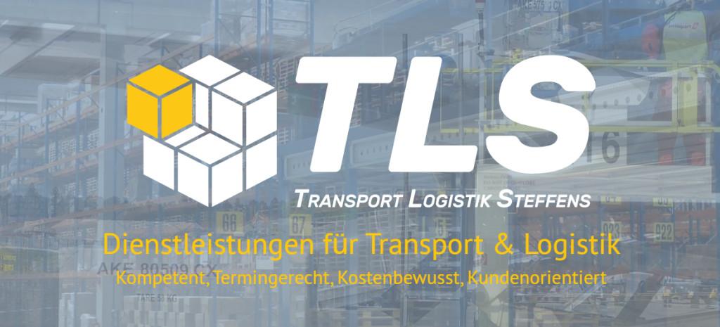 Bild zu TLS Transport Logistik Steffens GmbH in Düsseldorf