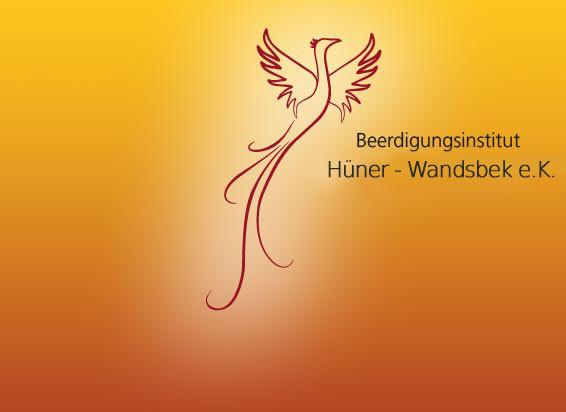 Bild zu Beerdigungsinstitut Hüner-Wandsbek e.K. in Hamburg