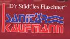 Bild zu Sanitär Kaufmann e.K. Rolf Peter Kaufmann in Weilheim an der Teck
