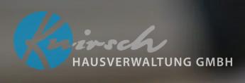 Bild zu Knirsch Hausverwaltung GmbH in Augsburg