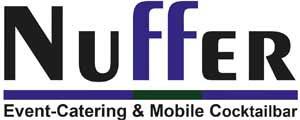Logo von Event-Catering Nuffer