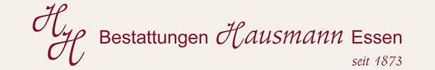 Bild zu Bestattungsunternehmen Heinrich Hausmann GmbH in Essen