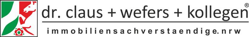 Bild zu dr. claus + wefers + kollegen Immobiliensachverständiger NRW in Dortmund